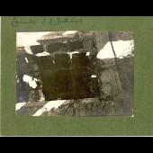 Photographie ancienne guerre Ville sur Tourbe Tauxières