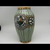 Vase en grès Kéramis