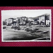 CP photo 66 Banyuls sur Mer Plage Boulevard Lassus