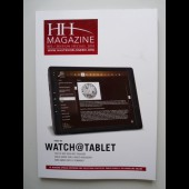 Livre HH N°3 Magazine Horlogerie Montres 2010