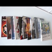 Lot de 10 DVD Lafesse Dracula Thurman Merad