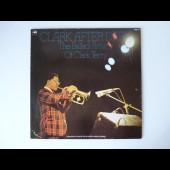Disque Vinyle 33T Clark TERRY Clark After Dark