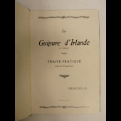 La Guipure d'Irlande Collection CB Gravures