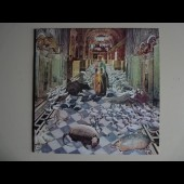 Disque Vinyl 33 tours Charlie PARKER Broadcast Performances ESP-BIRD-2 1973 USA Jazz