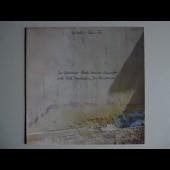 Disque Vinyl 33 tours Jan GARBAREK Bobo Stenson Quartet Witchi Tai To ECM 1041 ST