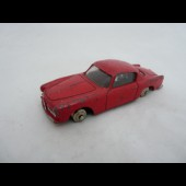 Voiture DINKY TOYS COUPE ALFA ROMEO N°24J