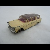 Voiture DINKY TOYS FIAT 1800 N°548