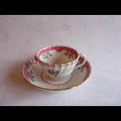 Ancienne tasse Porcelaine