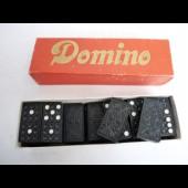 Jeu de dominos décor Asie domino
