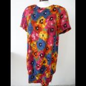 Robe d'été NIPON BOUTIQUE vintage