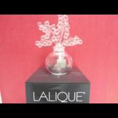 Flacon a parfum Clairefontaine LALIQUE