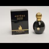 Flacon d'eau de parfum ARPEGE de LANVIN