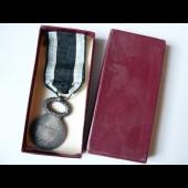 Médaille/décoration  Ministère du travail - Société secours mutuels