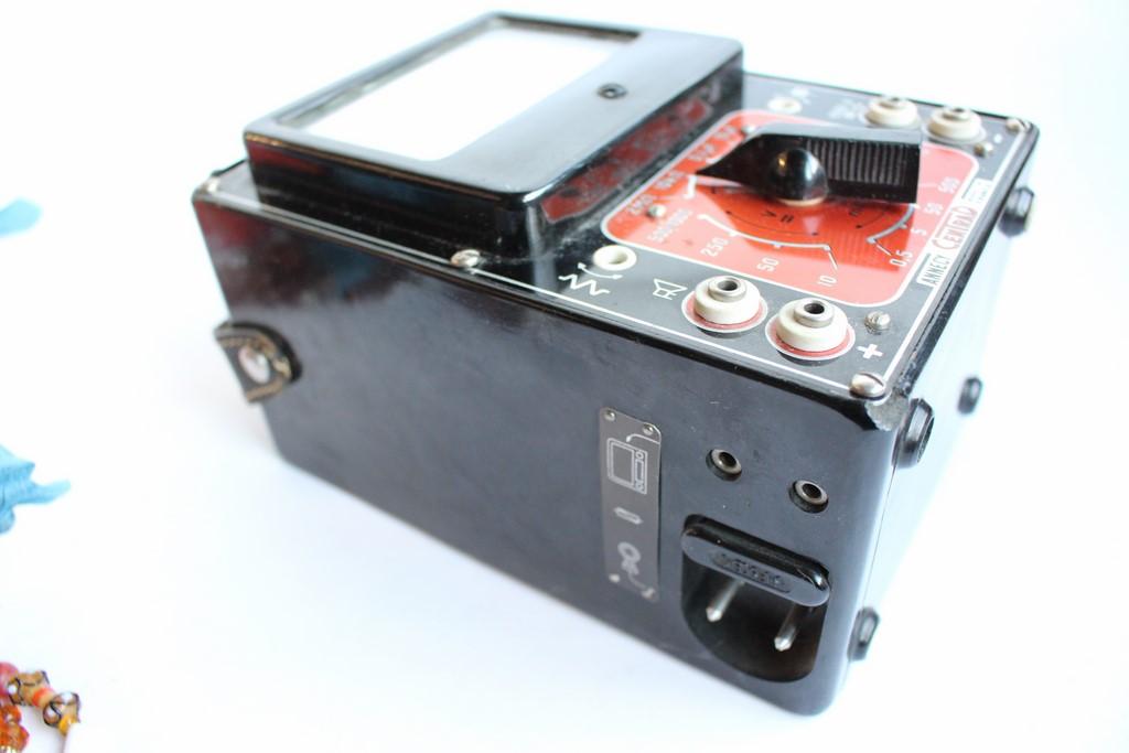 appareil de mesure lectrique centrad annecy modele 612. Black Bedroom Furniture Sets. Home Design Ideas