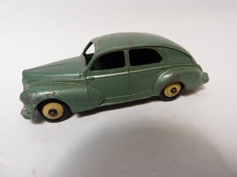 Les Bons Dinky De Voiture Toys Plans Micromonde WED2IHY9