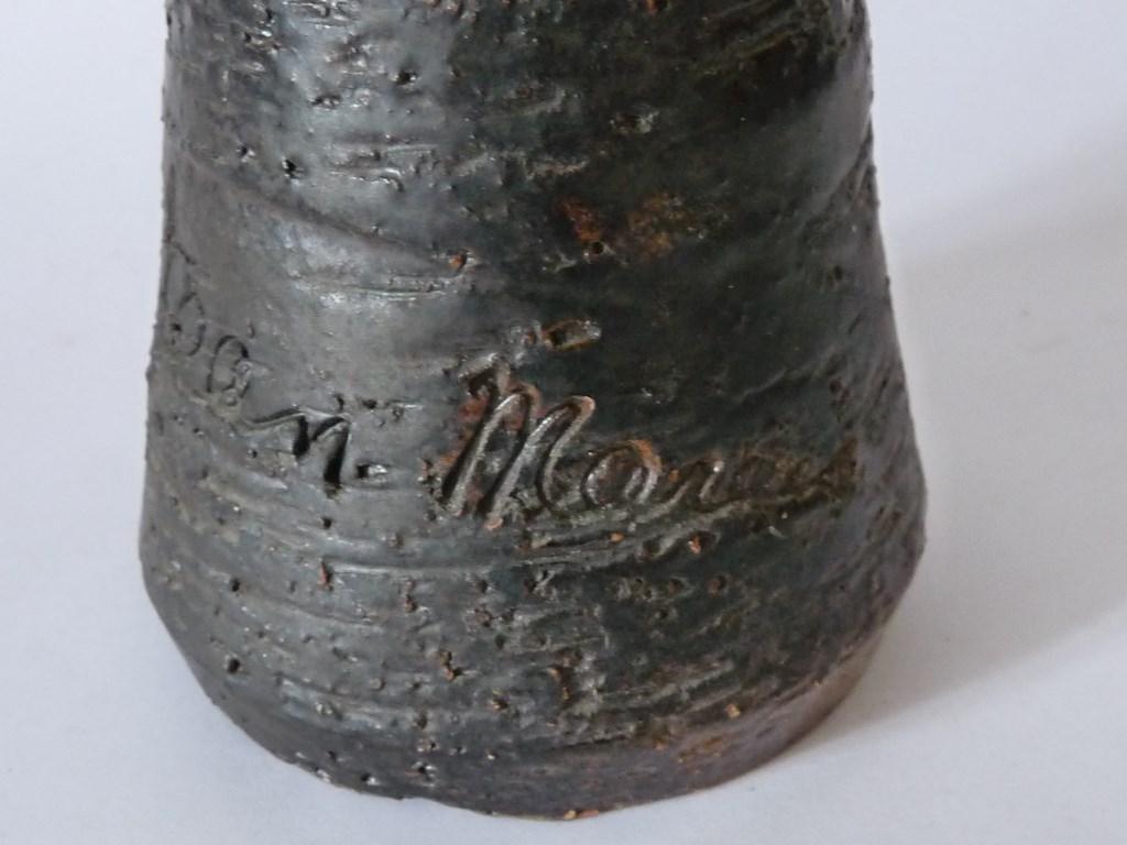 Bougeoir c ramique jean marais ebay - Jean marais ceramique ...