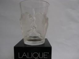 Vase LALIQUE Art deco