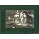 Photographie Ancienne Guerre Sauterne