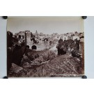 Photo BONFILS Palestine Jérusalem Piscine de Bethesda