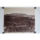 Photo BONFILS Palestine Vue de Jaffa près des jardins