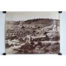 Photo BONFILS Palestine Jérusalem Mont des Oliviers