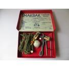 Boîte d'entraînement Smakbak captive golf.