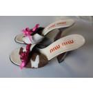 Chaussures femme MIU MIU