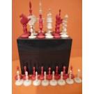 Jeu d'échecs ancien