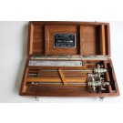 Instrument médical Cystoscope  Brown-Buerger 1930-1940
