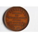 Médaille assurance l'auxiliaire