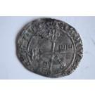 Piece de monnaie argent Carlin avignon Martin V (1417-1431)