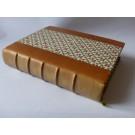 """Livre """" Voyages dans les Alpes """" H-B. de Saussure 1803"""