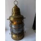 Lanterne maritime PERKINS marine lamp
