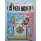 Les Pieds Nickelés N°65 1971 BD PELLOS