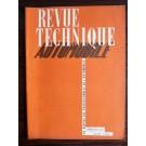 Revue Technique Automobile N°27 1948 FORD V8