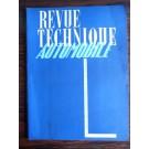 Revue Technique Automobile N°25 1948 Studebacker