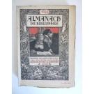 Almanach du Bibliophile 1899