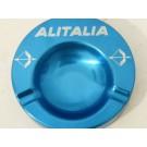 Cendrier compagnie d'aviation ALITALIA