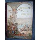 Livre L'Exposition Universelle Paris 1900 Encyclopédie