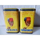 Boites (2) BANANIA chocolat
