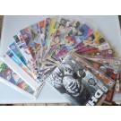 Ensemble 21 BD Dark Horse Comics illustré adultes