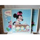 Tableau MICKEY Walt Disney Panneau éducatif