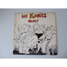 Disque Vinyle 33T Lee KONITZ NONET 1977 CR 186