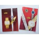 Catalogue Montres Horlogerie Bijoux URECH Réveils