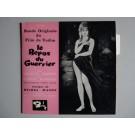 Disque Vinyl 45 tours Le repos du guerrier Brigitte BARDOT Michel MAGNE 70473 M