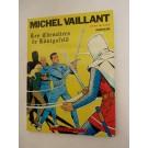BD Michel VAILLANT Les Chevaliers de Konigsfeld N°12