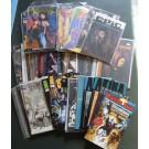 Ensemble BD Divers Comics DC EPIC Vampire MAD