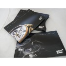 Catalogue Montres MONT BLANC Horlogerie Watch 2007/08