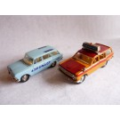 Véhicule miniature RUSSE URSS  CCCP 427 A23