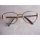 Monture de lunettes JEAN PATOU